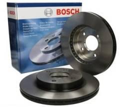 Тормозной диск задний 0986479R32 bosch 0986479R32 в наличии