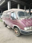 ГАЗ 322170, 2000