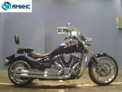 Мотоцикл Yamaha XV1900 Raider на заказ из Японии без пробега по РФ, 2009