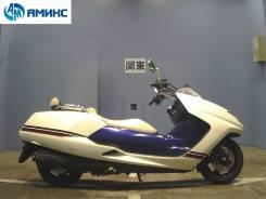 Мотоцикл Yamaha MAXAM на заказ из Японии без пробега по РФ, 2011