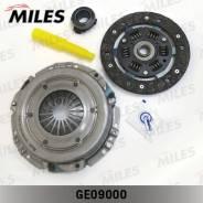 Сцепление к-т (RENAULT LOGAN/SANDERO/MEGANE I/CLIO I-II 1.2-1.4 91-) D180 мм GE09000 miles GE09000 в наличии