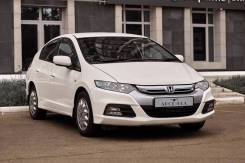 Аренда автомобиля Honda Insight 2012