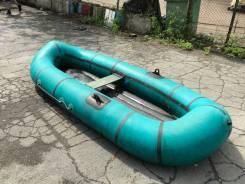 Продам резиновую лодку Турист-3