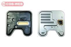 Фильтр АКПП с пробковой прокладкой поддона COB-WEB 112730-01 (SF273/071810) COB-WEB 112730-01