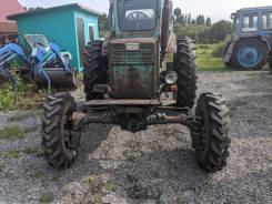 ЛТЗ Т-40АМ. Трактор Т-40АМ, 50 л.с.