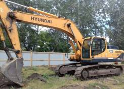Hyundai R300LC-9, 2015