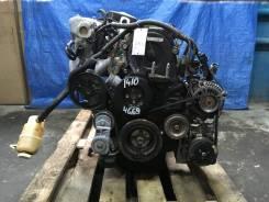 Двигатель в сборе. Mitsubishi: Grandis, Eclipse, Galant, Airtrek, Lancer, Outlander 4G69