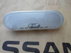 Светильник салона Nissan Dualis-Qashqai