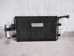 Радиатор кондиционера (конденсер) для VW Golf IV/Bora