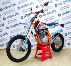 Avantis Enduro 250. 250куб. см., исправен, без птс, без пробега