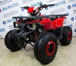 Avantis Hunter 8 New, 2019