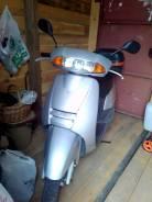 Honda Lead 50, 2008