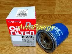 Фильтр масляный C-809  Nitto (Japan) for Honda. В наличии !