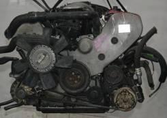 Двигатель в сборе. Audi A8 Audi 100