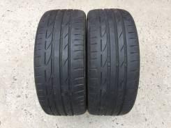 Bridgestone Potenza S001. Летние, 2014 год, 20%