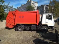 Коммаш КО-427-73, 2019