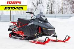 Снегоход IRBIS TUNGUS (ИРБИС ТУНГУС) 600 L, оф.дилер МОТО-ТЕХ, Томск, 2021