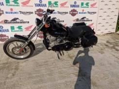 Harley-Davidson Dyna Wide Glide. 1 600куб. см., исправен, птс, без пробега