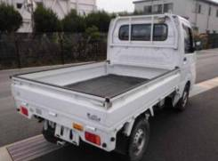 Suzuki Carry Truck. Продам Грузовик с ПТС 2008 год без пробега по РФ, 700 куб. см., 400 кг., 4x2