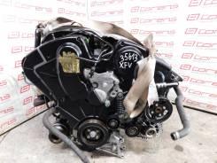 Двигатель PEUGEOT XFV для 407. Гарантия