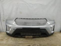 Бампер Hyundai Creta, передний