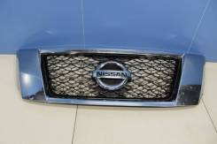 Решетка радиатора Nissan Pathfinder (R52) (2014-) [623103KN0B]