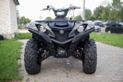 Yamaha Grizzly 700, 2018