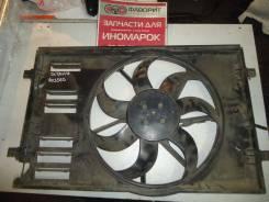 Диффузор вентилятора [5Q0121205C] для Skoda Octavia III