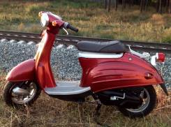 Suzuki Verde, 2001