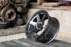 NEW! Комплект дисков Volk Racing TE37SL R16 8j ET+28 5*100 (D189)