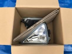 Комплект птф для Хонда Сивик 08-12 5D Хэтчбек