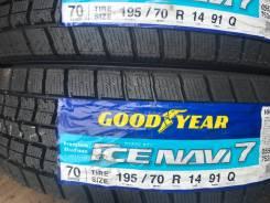 Goodyear Ice Navi 7, 195/70R14 91Q