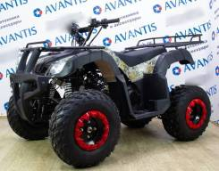 Avantis Hunter 200, 2019