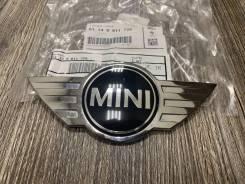Эмблема. Mini Hatch Mini Countryman