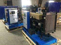 Дизельный генератор (электростанция) ПРОФ, 150 кВт, Россия,
