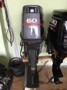 Лодочный мотор Yamaha 60 Fehto