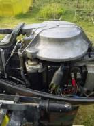 Лодочный мотор ямаха 20