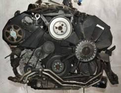 Двигатель в сборе. Audi A4, B5 Audi S6, 4B2, 4B4, 4B5, 4B6 Audi A6, 4B2, 4B4, 4B5, 4B6 Audi S4 AGA, AJG, ALF, APS, APZ, ARJ, ALW, APC, ARN