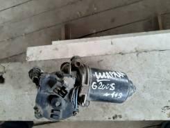 Мотор стеклоочистителя. Daihatsu Charade, G200S