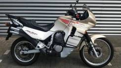 Honda XL transalp 600, 1997