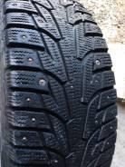 Hankook Winter i*Pike RS W419. Зимние, шипованные, 2016 год, 30%