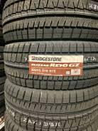 Bridgestone Blizzak Revo GZ. зимние, без шипов, 2019 год, новый