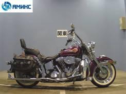 Harley-Davidson, 1995
