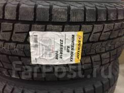 Dunlop Winter Maxx SJ8, 235/55R18 100R