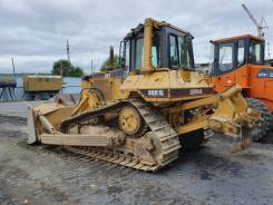 Caterpillar D6M XL, 2001