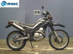 Yamaha Serow 250, 2005