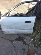 Дверь передняя левая Mazda