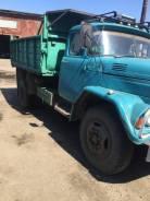 ЗИЛ. Продаётся грузовик самосвал, 10 000кг., 4x2