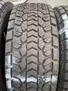 Dunlop Grandtrek SJ5. всесезонные, б/у, износ 10%