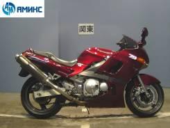 Kawasaki ZZR 400-2, 2001